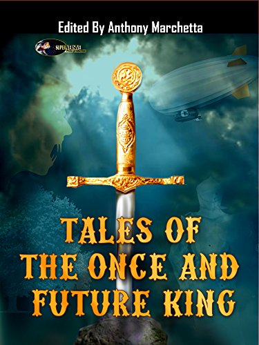 arthurs failure in the story of the once and future king The once and future king but no disease i've heard of could spread through the entire kingdom in a single night once again, arthur has saved the day.